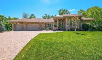 Casa en Inver Grove Heights, Minnesota, Estados Unidos 1