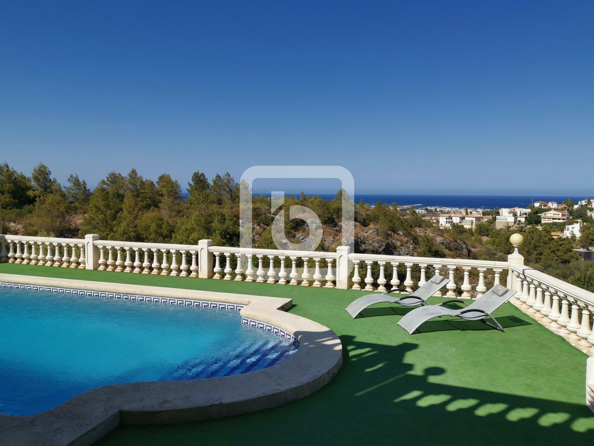 Villa a Dénia, Comunità Valenzana, Spagna 1 - 11438962