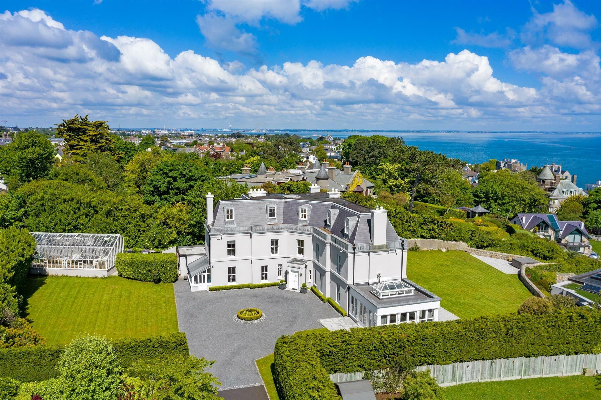 House in Dublin, County Dublin, Ireland 1 - 11480432
