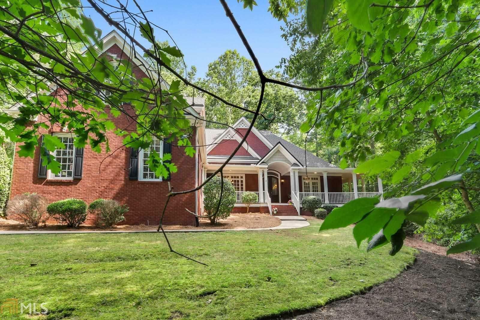 House in Milton, Georgia, United States 1 - 11479980