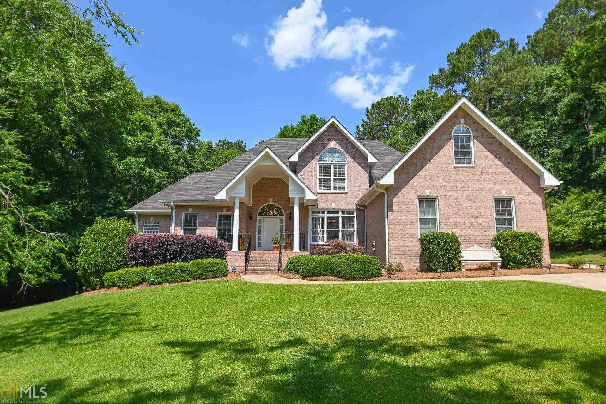 House in Watkinsville, Georgia, United States 1