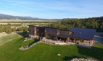 House in Helena, Montana, United States 1