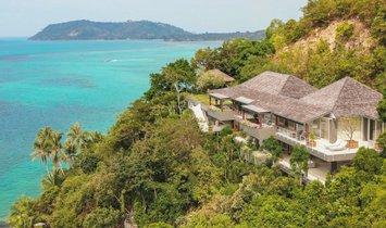 Villa en Ko Samui, Surat Thani, Thaïlande 1