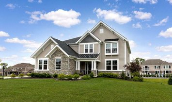 House in Delaware, Ohio, United States 1