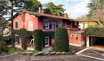 Brescia, Lombardy, Italy 1
