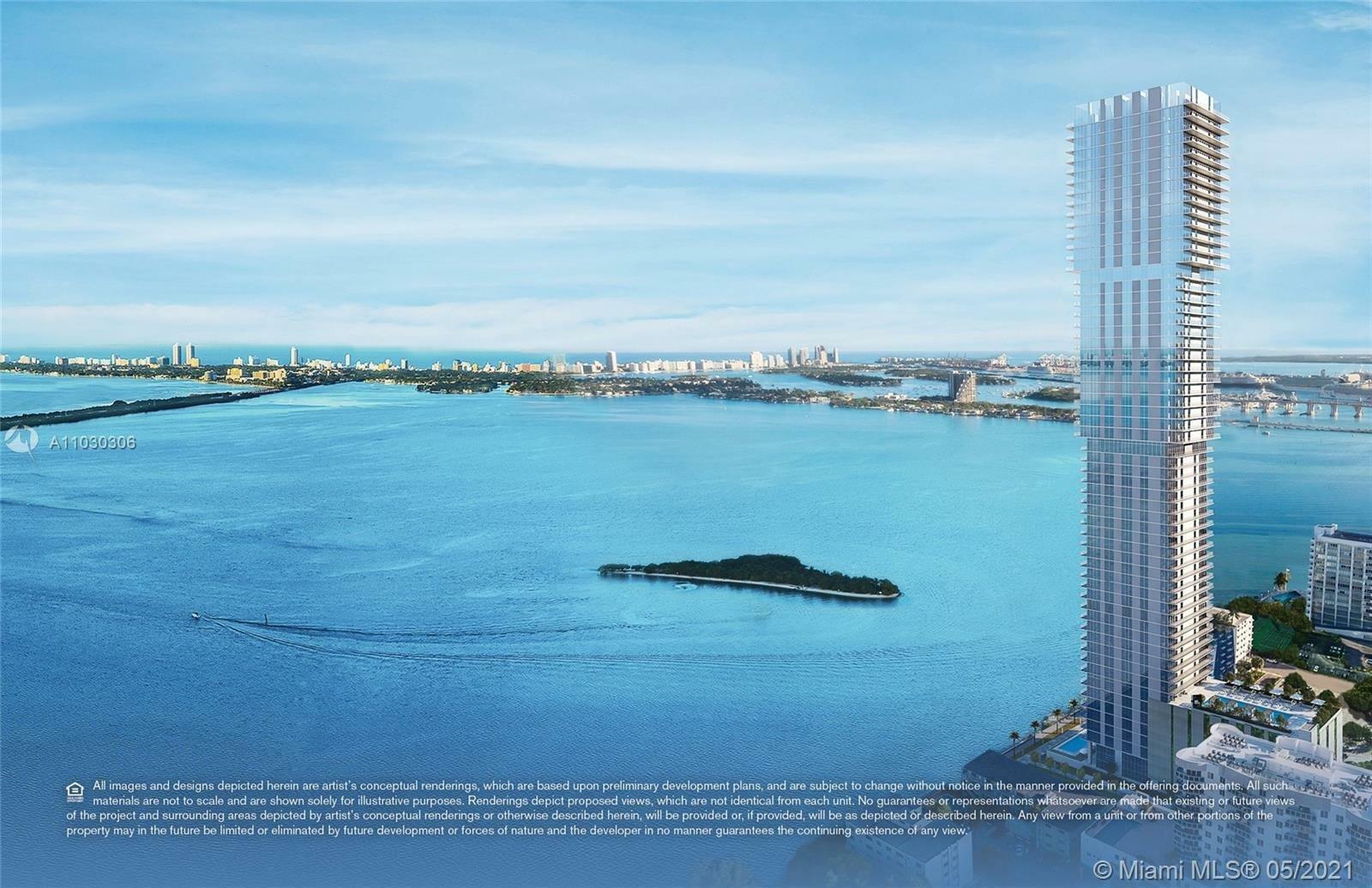 Condo in Miami, Florida, United States 1 - 11481669