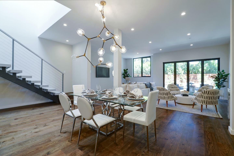 Huis in Los Gatos, Californië, Verenigde Staten 1 - 11481088