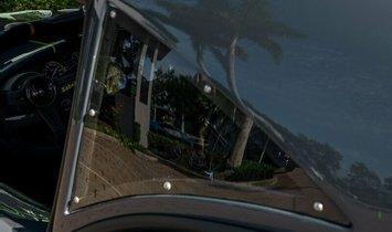Replica/Kit Backdraft Racing