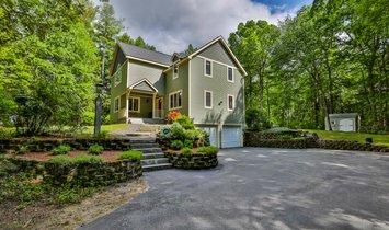Maison à Hollis, New Hampshire, États-Unis 1