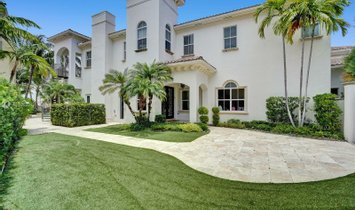 House in Hollywood, Florida, United States 1