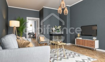 Апартаменты в Сен-Клу, Иль-де-Франс, Франция 1