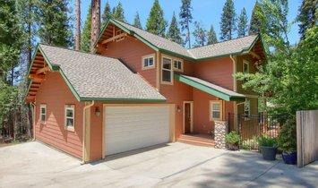 Haus in Wawona, Kalifornien, Vereinigte Staaten 1
