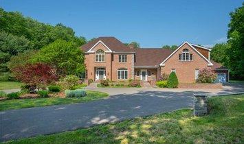 Maison à Granby, Connecticut, États-Unis 1