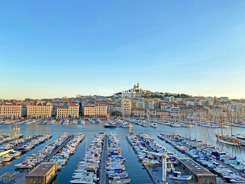 Apartment in Marseille, Provence-Alpes-Côte d'Azur, France 1 - 11479922