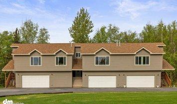 House in Wasilla, Alaska, United States 1