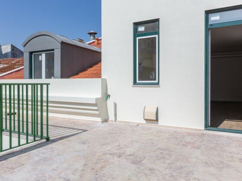 Appartamento a Lisbona, Lisbona, Portogallo 1 - 11481864