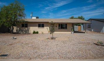 House in Tempe, Arizona, United States 1