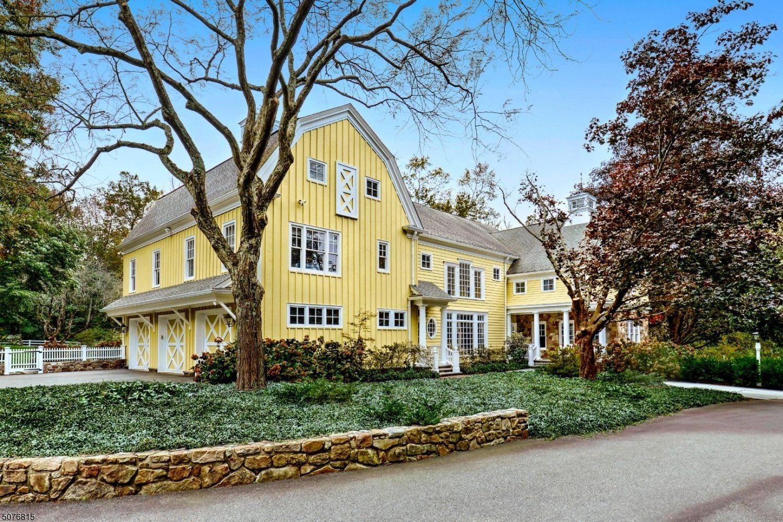 Huis in New Vernon, New Jersey, Verenigde Staten 1 - 11482969