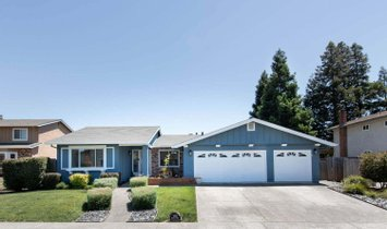 Haus in Fairfield, Kalifornien, Vereinigte Staaten 1