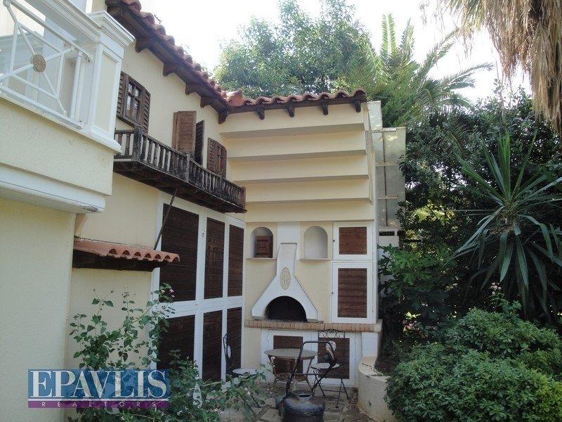 House in Glyfada, Decentralized Administration of Attica, Greece 1 - 11482324