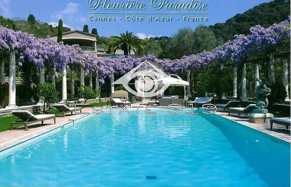 Villa in Cannes, Provence-Alpes-Côte d'Azur, France 1 - 11482638