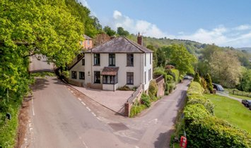 House in Toy's Hill, England, United Kingdom 1