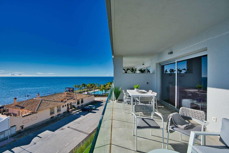 Apartment in Mijas, Andalusia, Spain 1 - 11483236