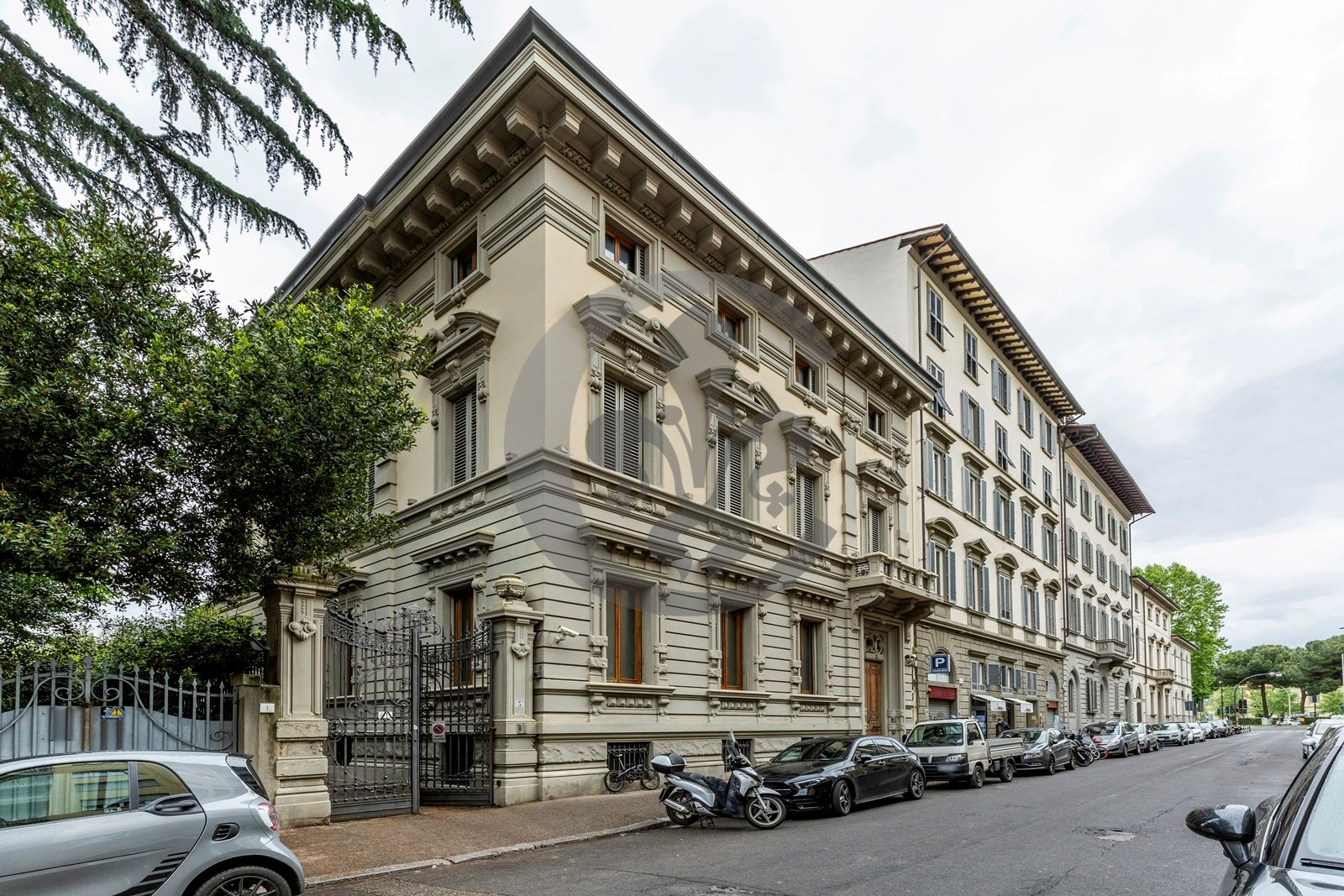 Townhouse in Florence, Tuscany, Italy 1 - 11483545