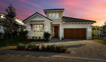Haus in Vero Beach, Florida, Vereinigte Staaten 1