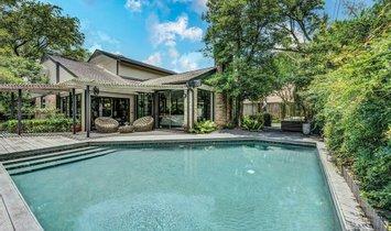 Maison à Houston, Texas, États-Unis 1