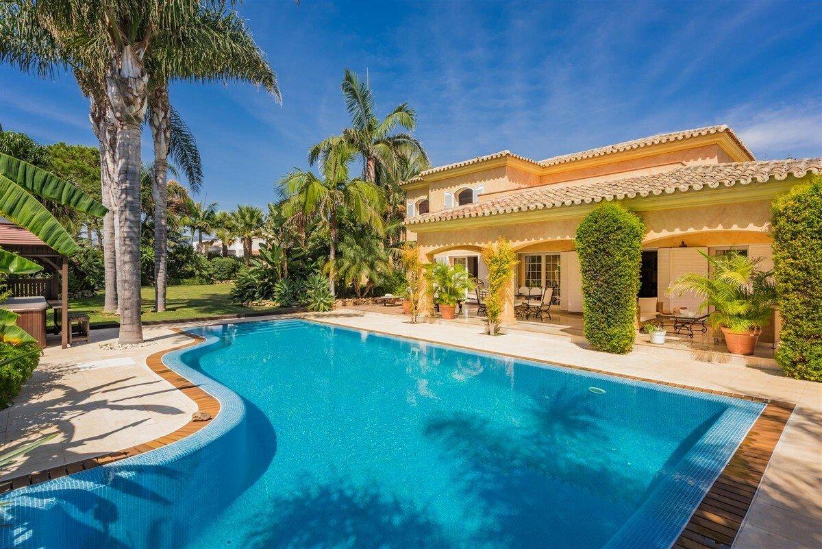 Haus in Spanien 1 - 11483512