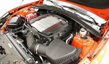 2018 Chevrolet Camaro Hot Wheels