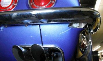 1971 Chevrolet Corvette Convertible