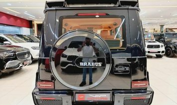 2021 Mercedes-Benz G800 Brabus