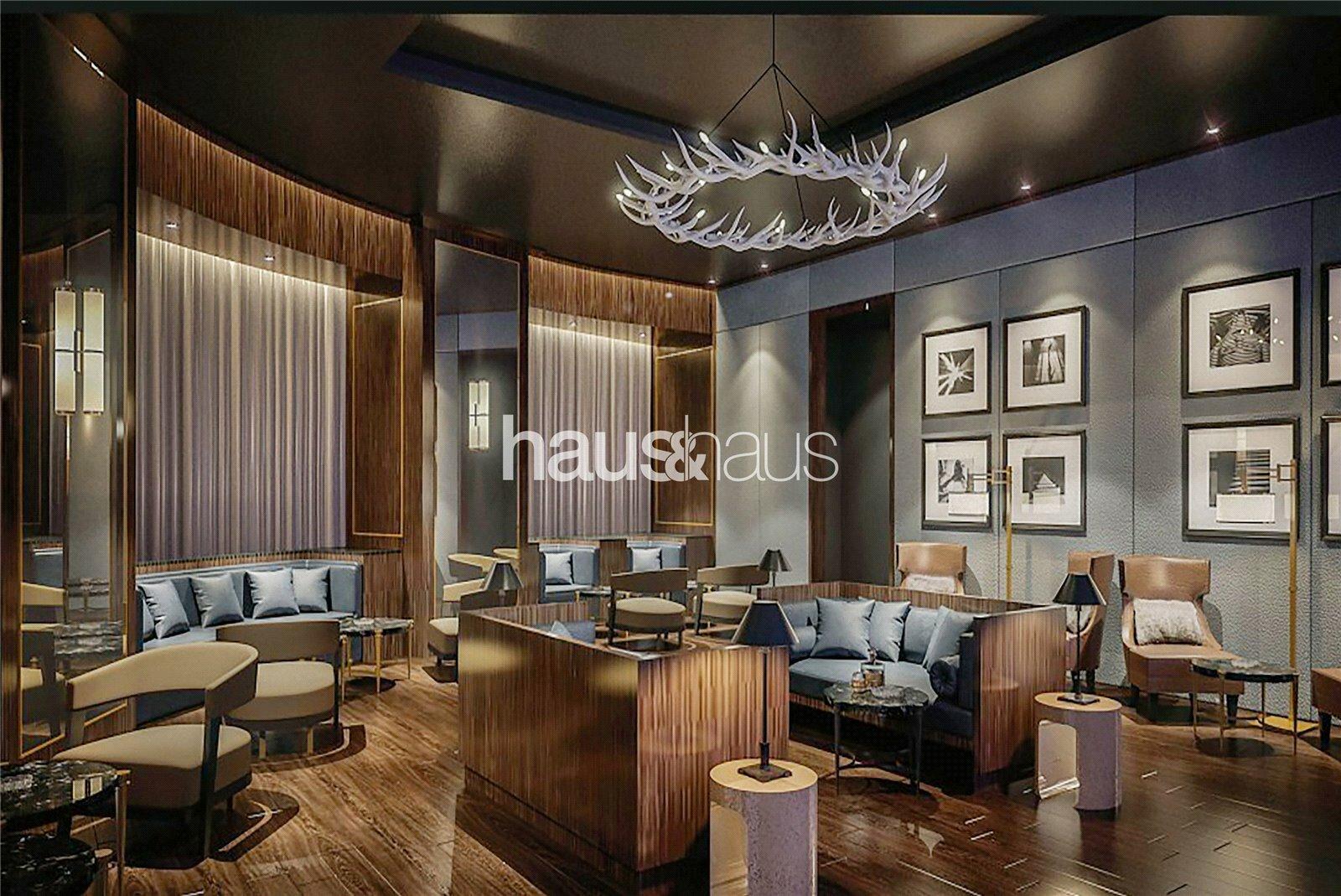 Penthouse in Dubai, Dubai, United Arab Emirates 1 - 11484045