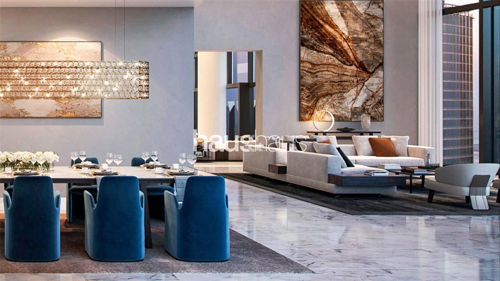 Penthouse in Dubai, Dubai, United Arab Emirates 1 - 11484042