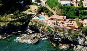 Maison à Costa Saracena-Castelluccio, Sicile, Italie 1