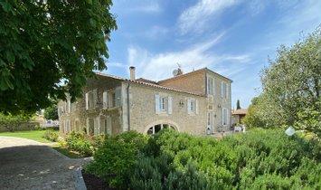 Casa en Rochefort, Nueva Aquitania, Francia 1