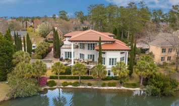 House in Columbia, South Carolina, United States 1