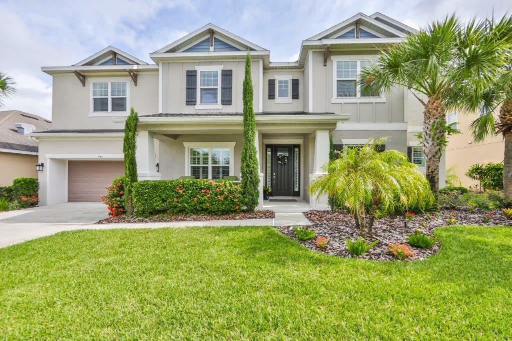 House in Brandon, Florida, United States 1 - 11483976