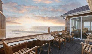 Casa a Depoe Bay, Oregon, Stati Uniti 1