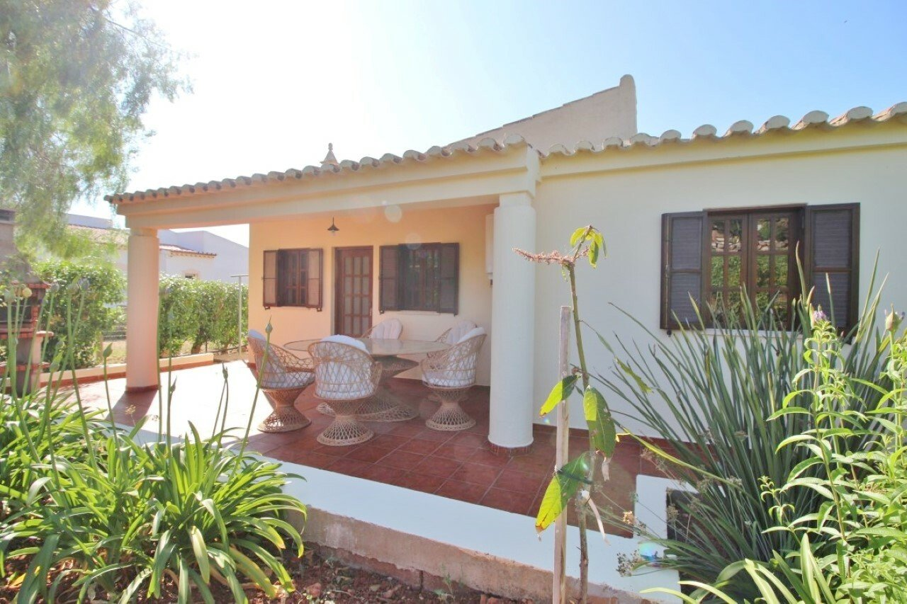 Villa in Luz, Algarve, Portugal 1 - 11111338