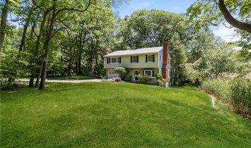Maison à Ridgefield, Connecticut, États-Unis 1