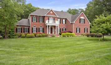 Haus in Elkton, Maryland, Vereinigte Staaten 1