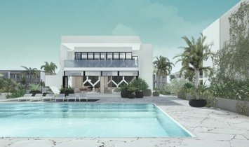 Townhouse in West End, West Grand Bahama, The Bahamas 1