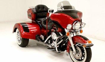 1999 Harley Davidson Electra Glide Trike