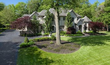 House in Town and Country, Missouri, United States 1