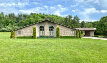 Casa a Wise, Virginia, Stati Uniti 1