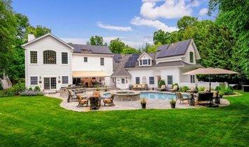 Casa a Cortlandt, New York, Stati Uniti 1