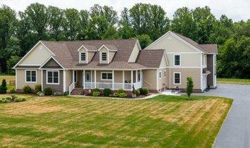House in Felton, Delaware, United States 1